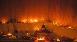 романтический аромат эфирное масло