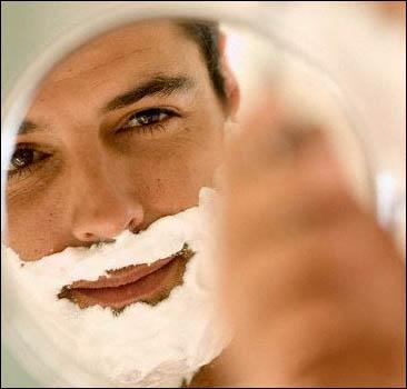 раздражения после бритья