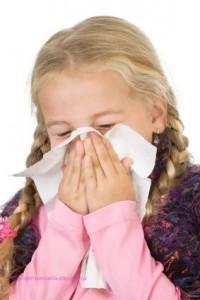 грипп, профилактика гриппа