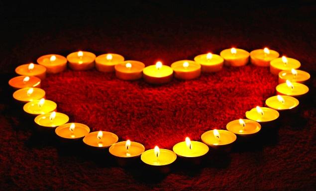 Эфирные масла на день Валентина рецепт, День всех влюбленных, эфирные масла