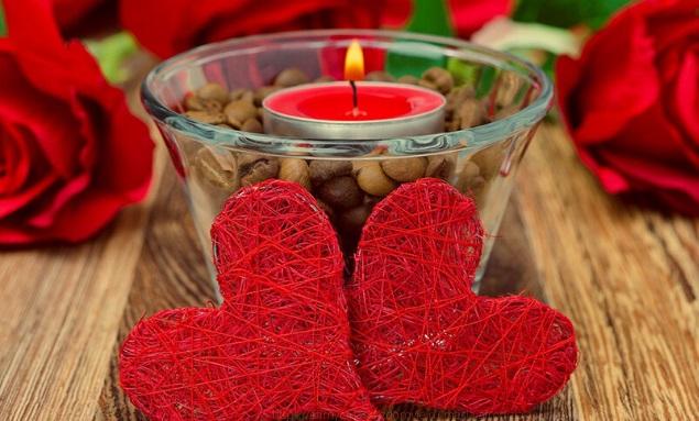 Эфирные масла на день Валентина рецепт, эфирные масла, день Валентина