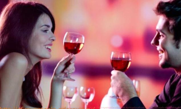 Эфирные масла на день Валентина рецепт, эфирные масла афродизиаки